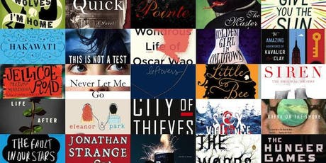 Best of the Best in Young Adult and Children's Literature  2019 tickets