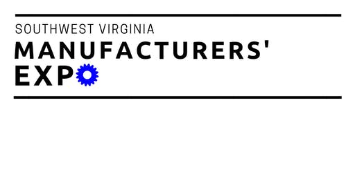 Southwest Virginia Manufacturers' Expo