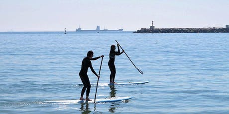Stand Up Paddle Boarding for 14 - 16 year olds tickets