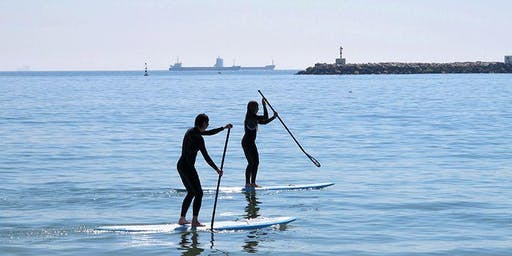 Stand Up Paddle Boarding for 14 - 16 year olds