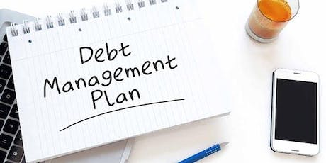 Heartland Institute of Financial Education Workshop : Managing Your Debt tickets