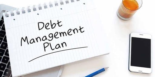 Heartland Institute of Financial Education Workshop : Managing Your Debt