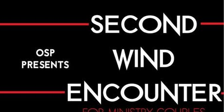 Second Wind Encounter tickets