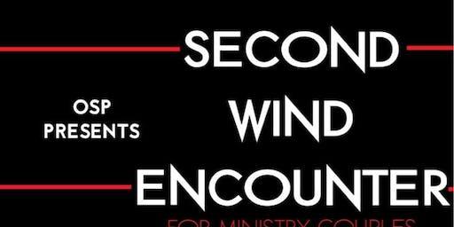 Second Wind Encounter