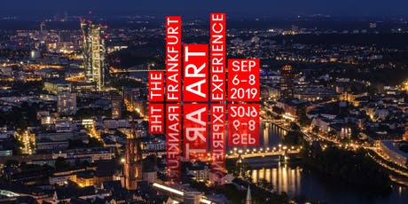 The Frankfurt Art Experience tickets