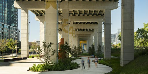 Arts in the Parks: New Monuments for New Cities at the Bentway
