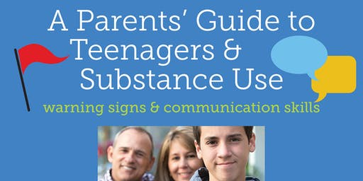 Lower Moreland: A Parents' Guide to Teenagers & Substance Use