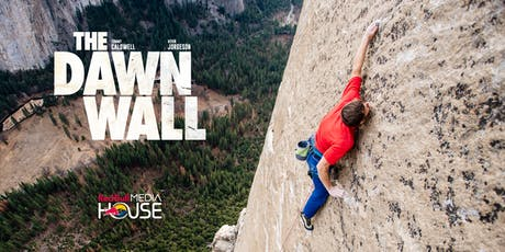 Dawn Wall Film Night tickets