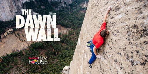Dawn Wall Film Night