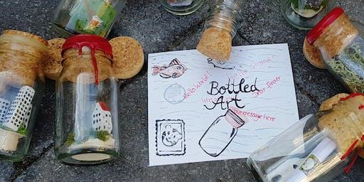 Bottled Art