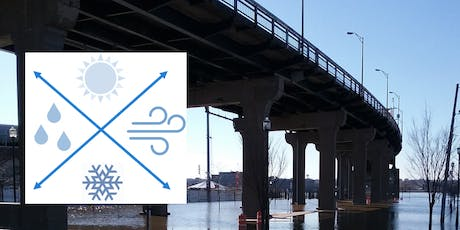 Extreme Weather Transportation System Resilience Stakeholder Workshop tickets