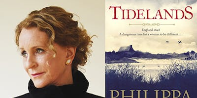 AN EVENING WITH PHILIPPA GREGORY