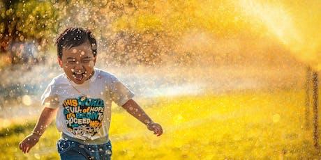 Playfulness: Herausforderungen spielend meistern Tickets