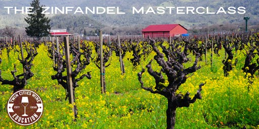 The Zinfandel Masterclass