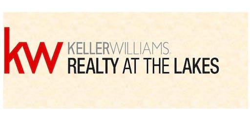 Career Night At Keller Williams Realty At The Lakes