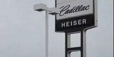 August Offers at Heiser Cadillac