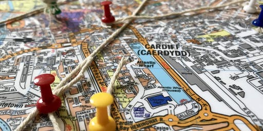 Share Cardiff ~ Monthly Meet-up
