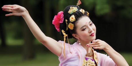 Arts in the Parks: The Colours of China by Little Pear Garden tickets