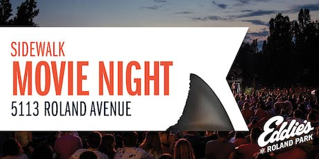 Roland Avenue Movie Night: Jaws tickets