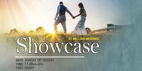 St Mellion Wedding Showcase tickets