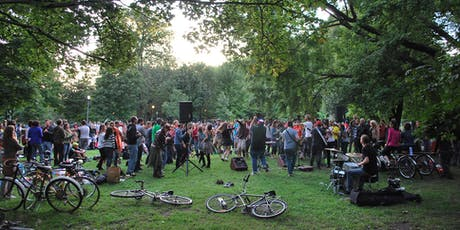 Arts in the Parks: Best of Our Neighbourhood by Tune Your Ride tickets