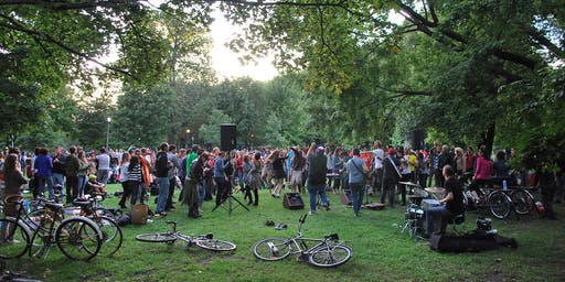 Arts in the Parks: Best of Our Neighbourhood by Tune Your Ride