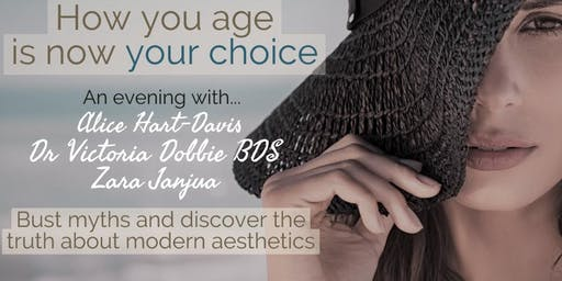 How You Age is Now Your Choice