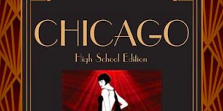 CHICAGO High School Edition tickets