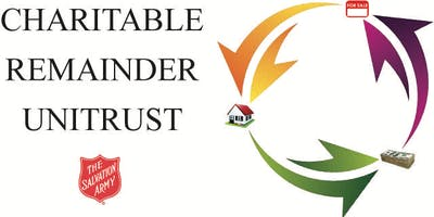 Charitable Remainder Unitrust (CRUT)