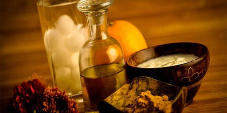 Self-Care with Ayurveda tickets
