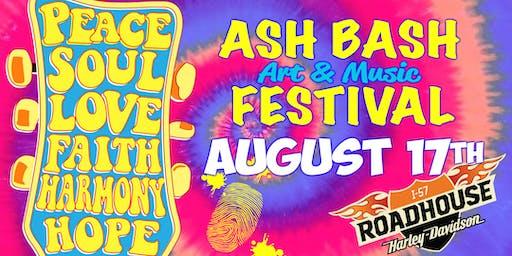 Ash Bash Music Festival