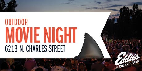 North Charles Street Movie Night: Jaws tickets