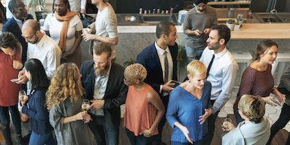 225 Trade Business Owners Networking Event