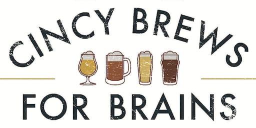 Cincy Brews for Brains 2019