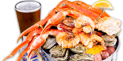 CCC Seafood Dinner: Member & Member Guests Only
