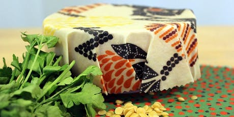 Bees Wax Wrap & Soap Making Workshop tickets