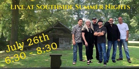 "QCC at ""Southside Summer Nights"" Music Series tickets"