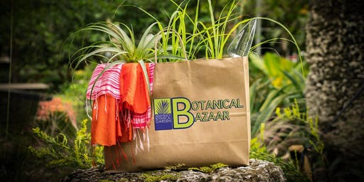 Annual Botanical Bazaar