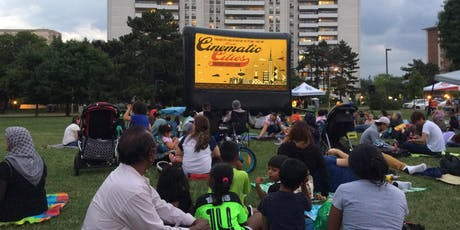 Arts in the Parks: Dynamic Duos Film Series by TOPS tickets