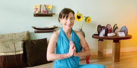 Face Yoga Workshop tickets