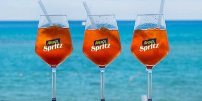 OPEN Spritz  Summer PARTY in Terrazza