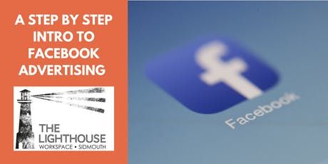 A step-by-step introduction to Facebook Advertising tickets