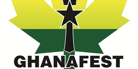 Arts in the Parks: GhanaFest tickets