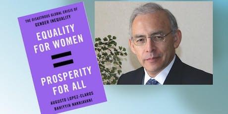 WOMEN, EQUALITY, PROSPERITY! tickets