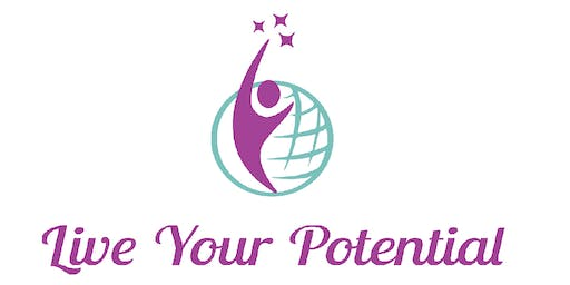Live Your Potential: 2.5-day Women's Leadership & Career Development Program