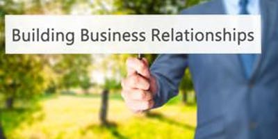 Building Business Relationships that Last