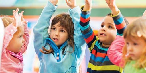 Drop-in - Childhood Family & Community Studies, SENDIS, Education Studies