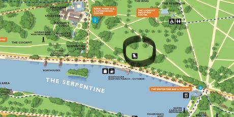 Hyde Park Picnic meet up  tickets