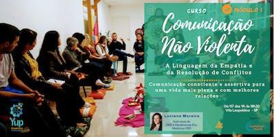 Curso Comunicação Não Violenta: A Linguagem da Empatia | Módulo I (Ed Ago)