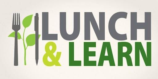 Lunch & Learn: Guerilla Gardening
